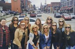 Nashville Pub Crawl en el histórico Broadway