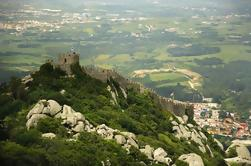Private Tour van Lissabon kust van Estoril en Sintra - UNESCO World Heritage Site