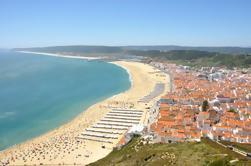 Private Tour naar Obidos, Nazare, Alcobaça en Batalha en Fatima