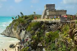 Cenote Hopping Experience Tour con visita a Tulum