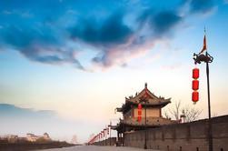 Tour de día privado de la muralla de la ciudad, Museo de Arte Tang Bo y Más