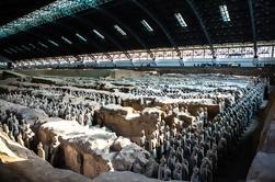 Private Halbtages-Tour von Xi'an Terrakotta-Kriegern