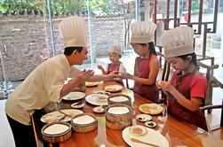 Excursión cultural privada de 1 día al museo de la cocina de Sichuan ya Dujiangyan