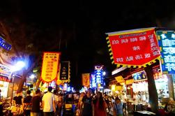 3-Horas Xi'an Noche de comida privada Tour