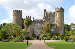 Tour a Malahide Castle y Howth desde Dublín