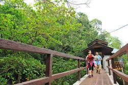Passeio de meio dia no Parque Nacional de Penang