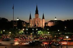 Cementerio de Nueva Orleans y Supernatural Tour