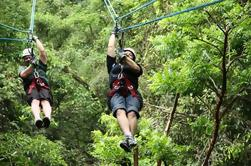 Canyon Canopy Adventure de Los Cabos