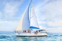 Los Cabos Snorkel de lujo y crucero de almuerzo