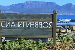 Excursión de medio día a Robben Island desde Ciudad del Cabo