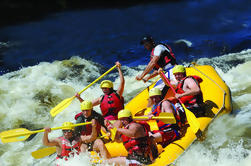 Rouge River Classic Whitewater Rafting Paquete