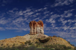 Chambers Pillar 4WD Day Trip from Alice Springs