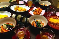 Japanische Home Cooking Lektion von einem professionellen japanischen Chef