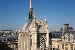 Tour Combo de Notre Dame y Sainte Chapelle