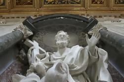 Escursione di intera giornata: Musei Vaticani, San Pietro e le basiliche più importanti di Roma
