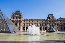 Saltar la línea: Museo del Louvre Tour a pie incluyendo Venus de Milo y Mona Lisa