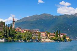Italia y Suiza en un día desde Milán