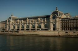 Museo de Orsay más Notre-Dame
