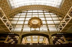 Destacados Tour: Musée d'Orsay con acceso a Skip-the-Line