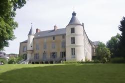 Excursión de un día a la región de Champaña de lujo desde París con visita privada a Champagne Estate