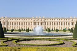 Tour de todo el día a Versalles y el Louvre, incluido el acceso Skip-the-Line