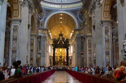 Los Museos Vaticanos destacados para familias con el boleto Skip the Line