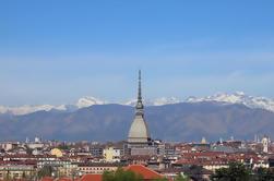 Excursión de un día a Turín desde Milán en tren de alta velocidad
