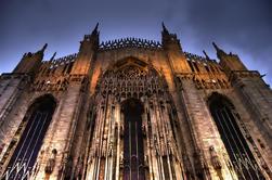 Milán Super Saver: Torino y Milán Tour de los Destaques de un día