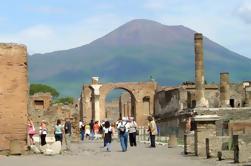 Pompeya Express Tour desde Nápoles