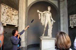 Excursión a la costa de Civitavecchia: Excursión privada a Roma en un día
