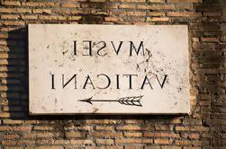 Excursão em Pequenos Grupos do Museu do Vaticano