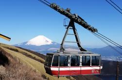 Excursión privada en Taxi a Hakone desde Tokio