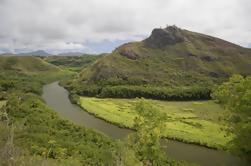 Paddle Kauai Jungle Streams