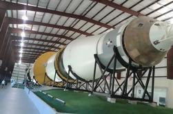 NASA Space Center en Kemah Boardwalk Tour