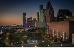 Private Houston Sightseeing Tour at Night