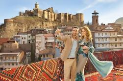 Patrimoine et Patrimoine Tbilissi Ville et Tour de Mtskheta de Tbilissi