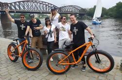 Tour de 2 horas de Praga en bicicleta