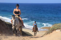 Tour todo terreno de ATV y Horseback Riders