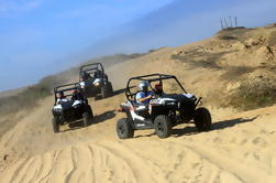 Real Baja Tour a bordo de un RZR Off-Road en Los Cabos