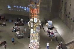 Crucero por el puerto de Nueva York que incluye el 9/11