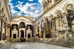 Split Walking Tour: Descubre el Palacio de Diocleciano