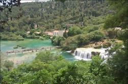 Cascadas de Krka y Sibenik Excursión de día completo desde Split
