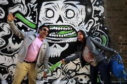 Pequeño grupo de Camden Street Art Walking Tour en Londres