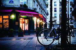 Experiencia Michelin Star Bistro en Restaurant Benoit Paris