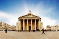 Evite las colas: Paris Panthéon