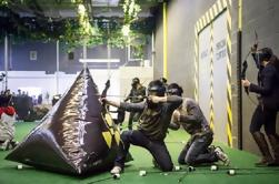 Ultimate Archery Tag Experience en Toronto