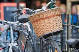 Tour en bicicleta por los pueblos de París