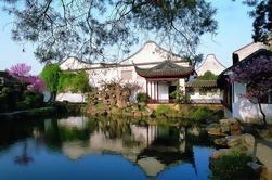 Excursión de un día a Suzhou y Zhouzhuang desde Shanghai