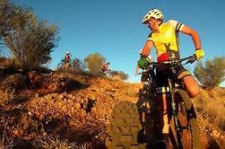 Excursiones en bicicleta por el Outback de Alice Springs