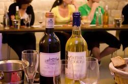 Cata de vinos en París: Variedades inusuales
